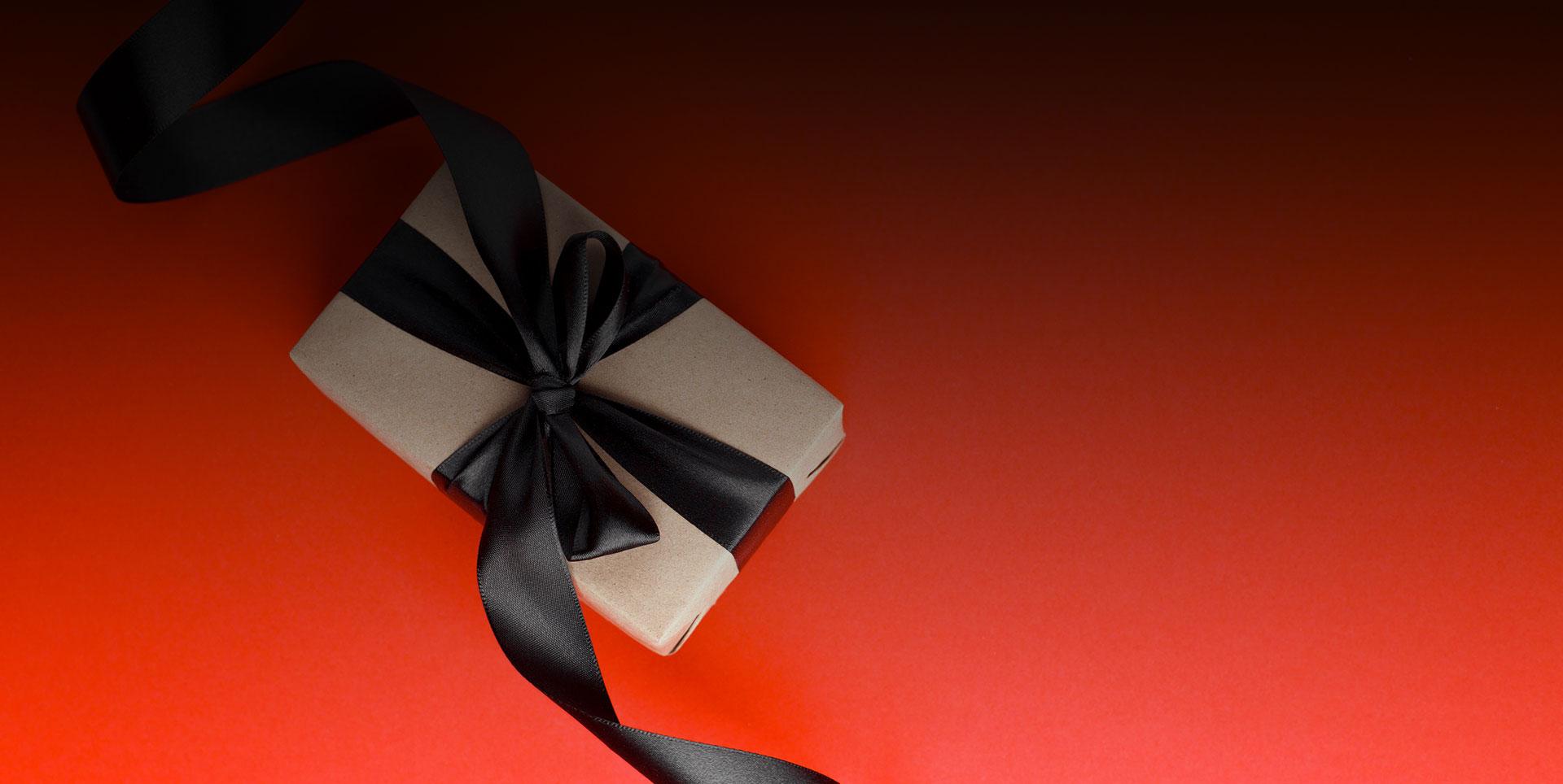 Monetary Gift Vouchers